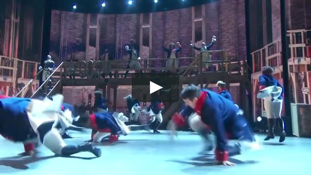 画像1: 70th Annual Tony Awards   'Hamilton' vimeo.com