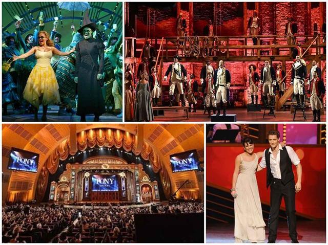 画像: ミュージカルの祭典トニー賞の前に見たい!鳥肌級のベストパフォーマンス6選 - FRONTROW