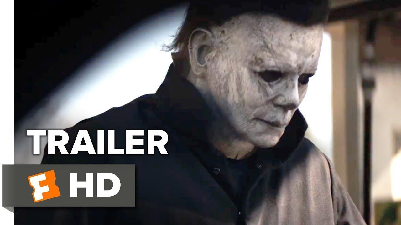 画像: Halloween Trailer #1 (2018) | Movieclips Trailers www.youtube.com