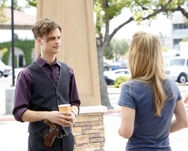 画像1: 『クリミナル・マインド/FBI vs. 異常犯罪 シーズン9』6月10日より毎週日曜21:00~ディーライフで放送。© ABC Studios