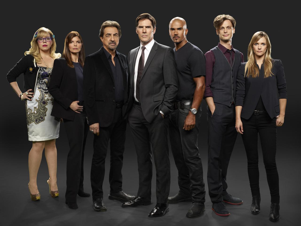 画像: 『クリミナル・マインド/FBI vs. 異常犯罪 シーズン9』6月10日より毎週日曜21:00~ディーライフで放送。© ABC Studios