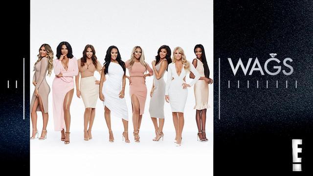画像: LA版『WAGS – スター選手のカノジョたち』 ©2017 E! Entertainment TV LLC. All right reserved.