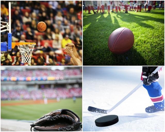 画像: 現代WAGSの主役は米4大スポーツ