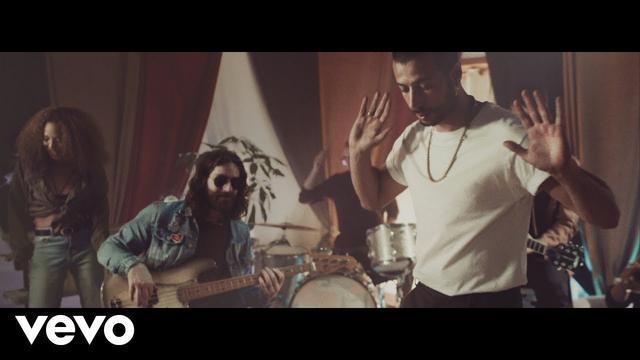 画像: MAGIC! - Kiss Me (Official Video) youtu.be