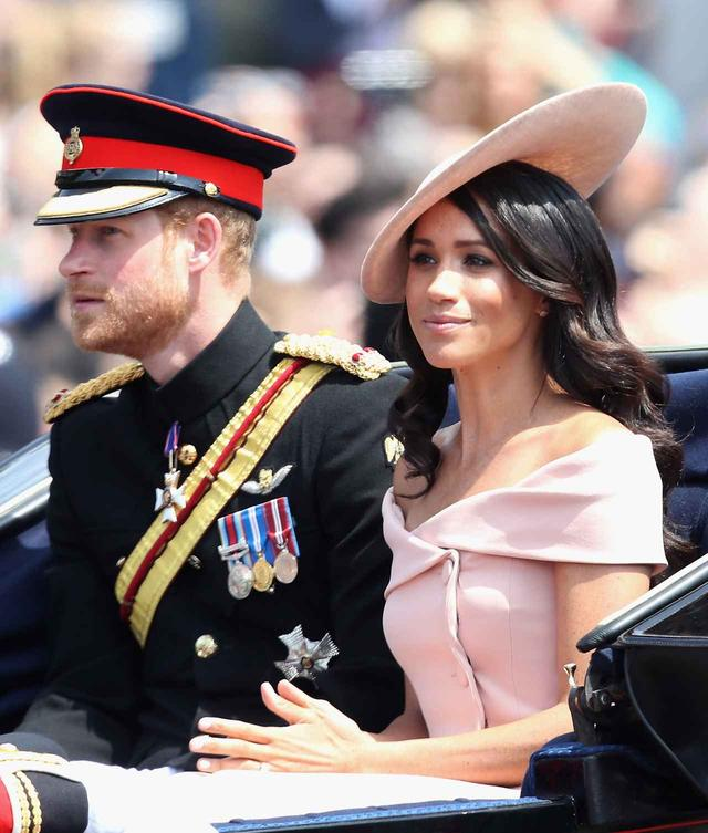 画像: キャサリン妃のトップレス写真流出が関係