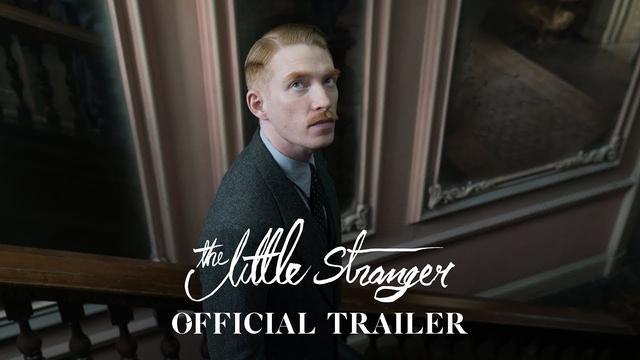 画像: THE LITTLE STRANGER - Official Trailer [HD] - In Theaters August 31 youtu.be