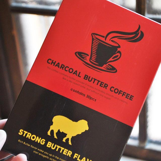 画像1: 「バターコーヒー」で 新ダイエット習慣 はじめよう♡