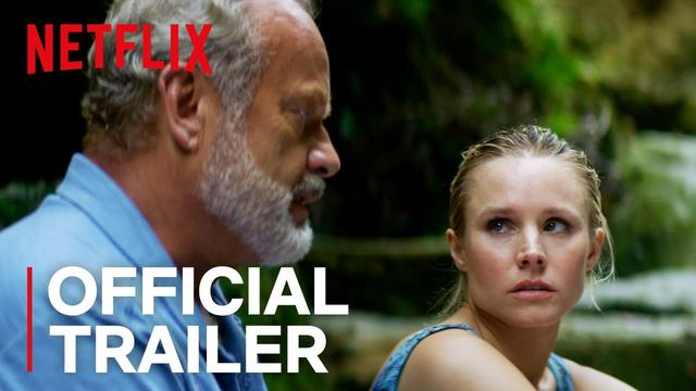 画像: Like Father | Official Trailer [HD] | Netflix youtu.be
