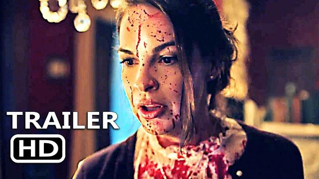 画像: BOARDING SCHOOL Official Trailer (2018) Horror Movie youtu.be