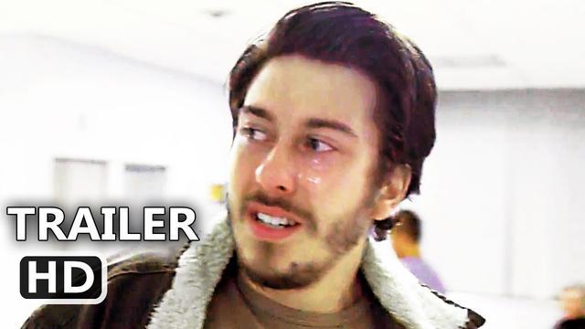 画像: ROSY Official Trailer (2018) Nat Wolff, Johnny Knoxville, Stacy Martin Movie HD youtu.be