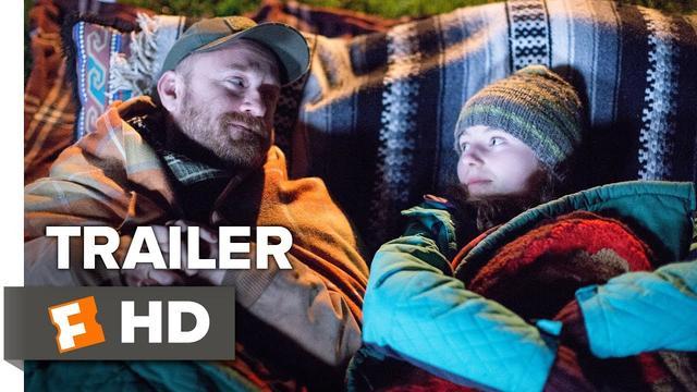 画像: Leave No Trace Trailer #1 (2018) | Movieclips Trailers www.youtube.com