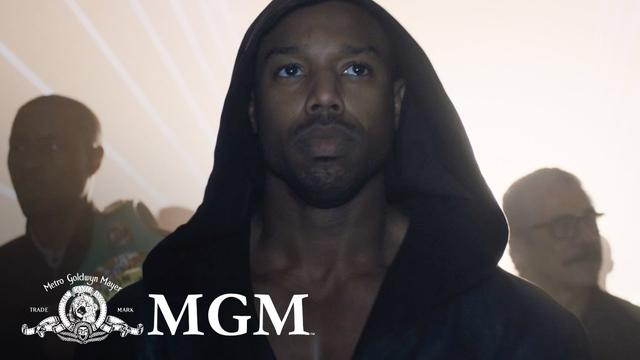 画像: CREED II | Official Trailer | MGM www.youtube.com