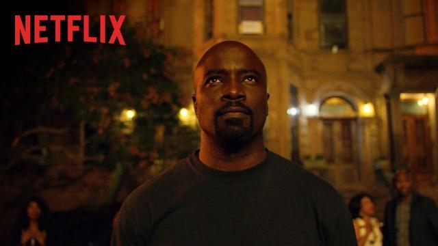 画像: 『Marvel ルーク・ケイジ』シーズン2 予告編 - Netflix [HD] www.youtube.com