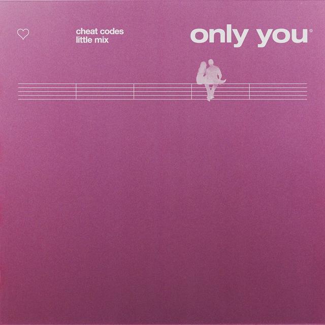 画像2: リトル・ミックス、10カ月ぶりの新曲「オンリー・ユー」は踊れる失恋ソング