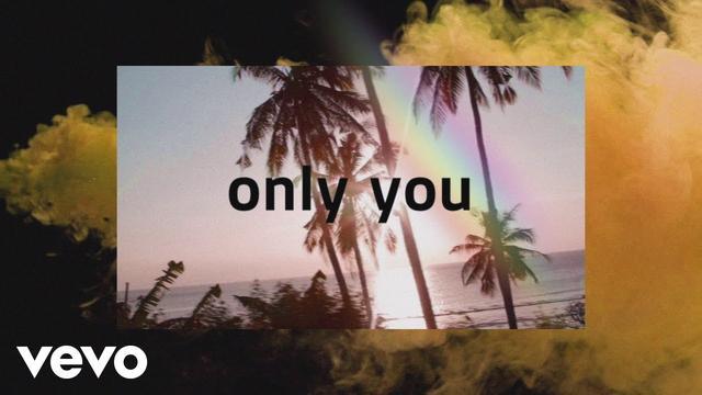 画像: Cheat Codes, Little Mix - Only You (Lyric Video) youtu.be