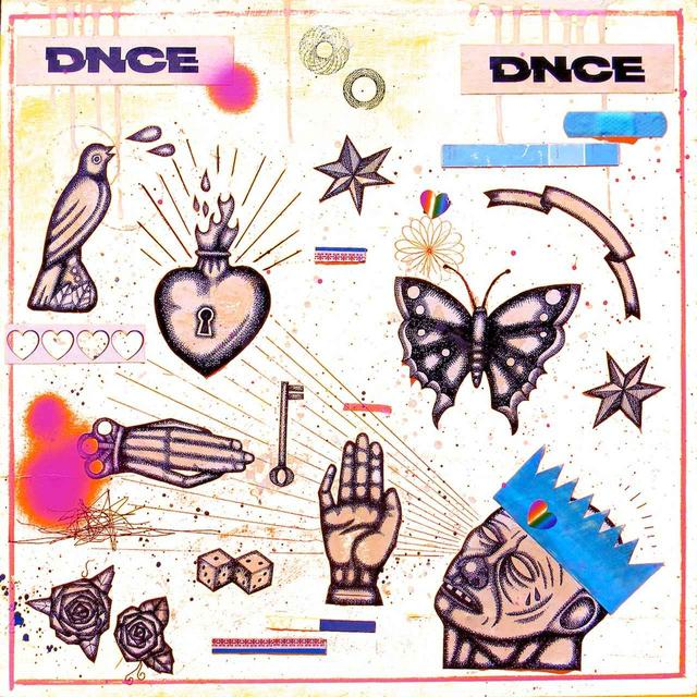 画像2: 米ポップ・バンドDNCE、最新EPの日本限定CD発売が決定
