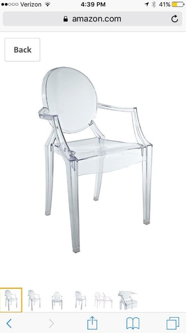 画像1: アマゾンで椅子を購入した女性に想定外のものが届く