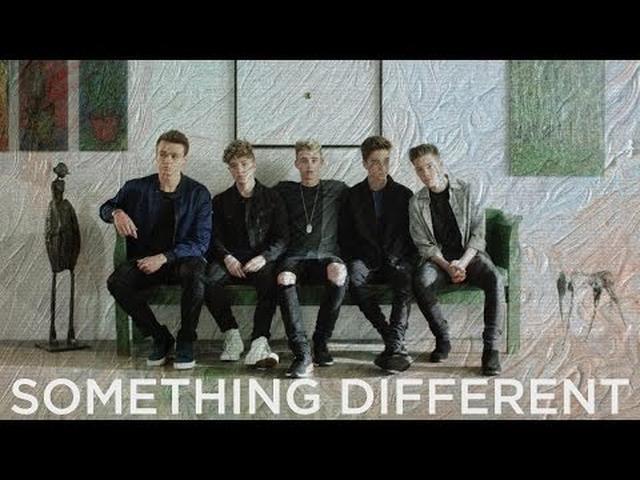 画像: Something Different - Why Don't We [Official Music Video] youtu.be