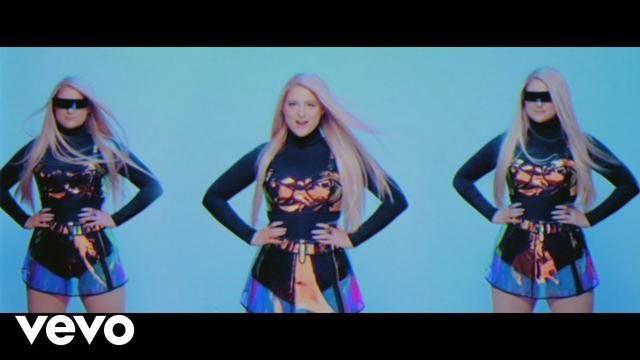 画像: 【日本語字幕入り】MEGHAN TRAINOR - NO EXCUSES www.youtube.com