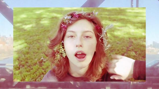 画像: King Princess - 1950 www.youtube.com