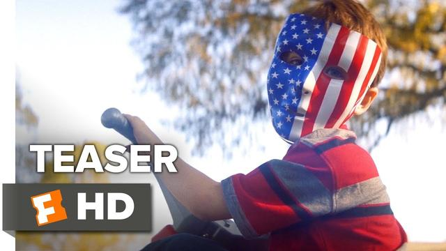 画像: Assassination Nation Teaser Trailer #1 (2018) | Movieclips Trailers www.youtube.com