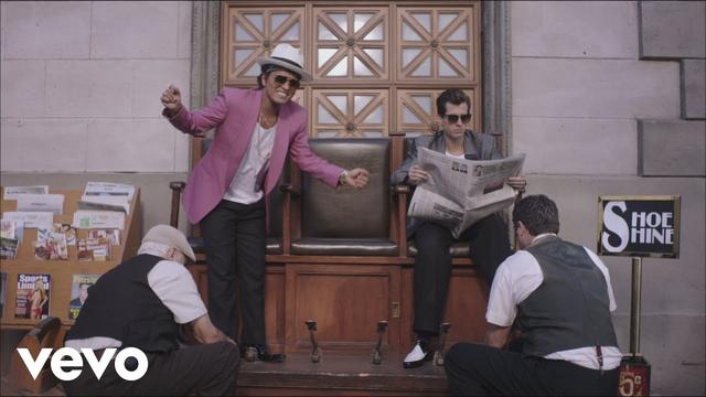 画像: Mark Ronson - Uptown Funk ft. Bruno Mars www.youtube.com