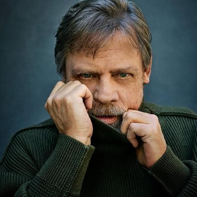 画像: Mark Hamill on Twitter twitter.com