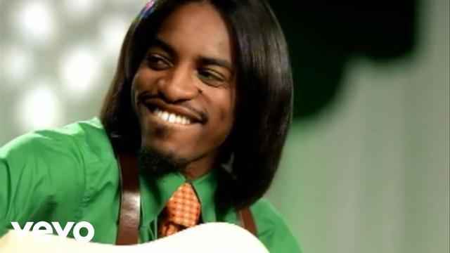 画像: OutKast - Hey Ya! (Video) www.youtube.com