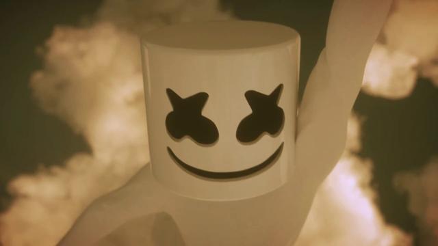 画像: Marshmello - FLY (Official Music Video) www.youtube.com