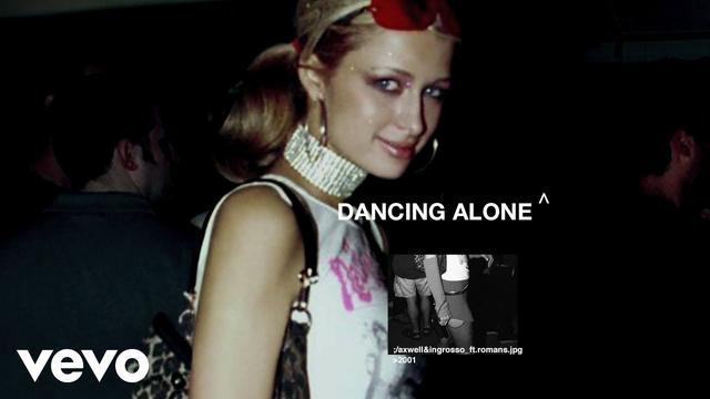 画像: Axwell /\ Ingrosso - Dancing Alone (Audio) ft. RØMANS www.youtube.com