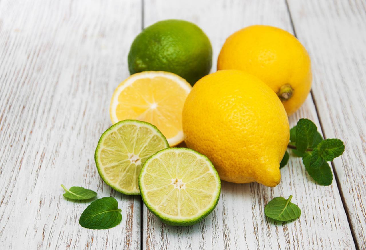 画像: 4:美味しくカロリーオフ!<レモン&ライム>