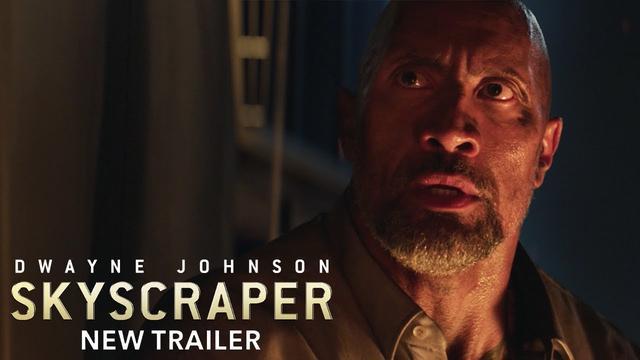 画像: Skyscraper - Official Trailer 3 www.youtube.com