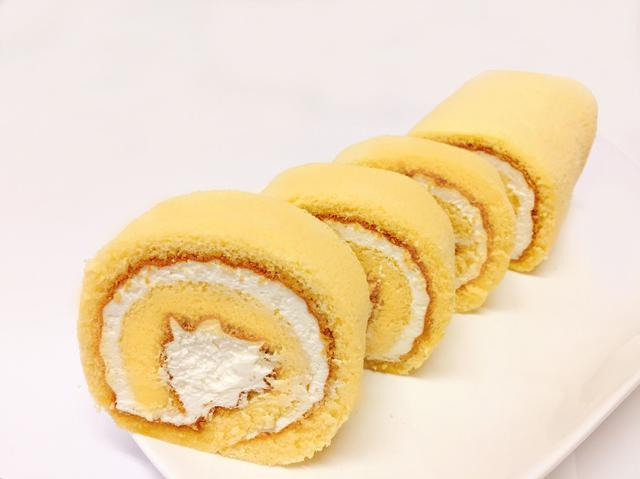 画像: 1日4万本売れたロールケーキとチーズタルト専門店がコラボ! 『はちみつチーズロールケーキ』