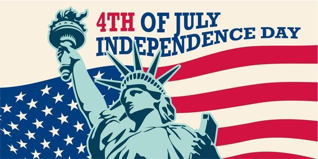 画像1: アメリカ人が最もアメリカ人になる日