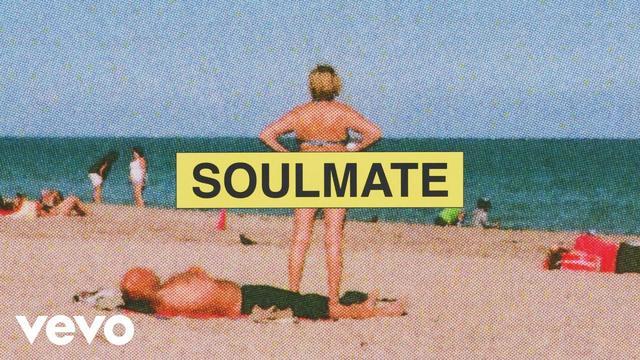 画像: Justin Timberlake - SoulMate (Audio) www.youtube.com