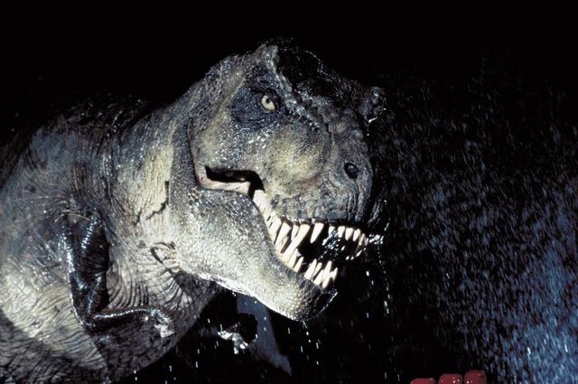 画像: 『ジュラシック・パーク』ティラノサウルスの鳴き声の正体、実はあの動物だった