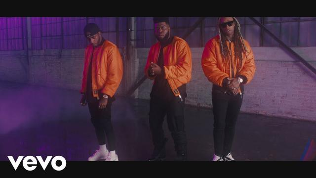 画像: Khalid - OTW (Official Video) ft. 6LACK, Ty Dolla $ign www.youtube.com