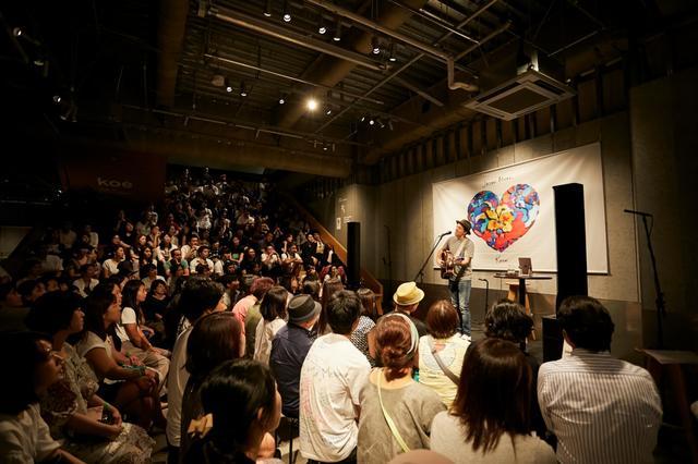 画像1: ジェイソン・ムラーズが渋谷のバリスタに!ファンイベントを開催