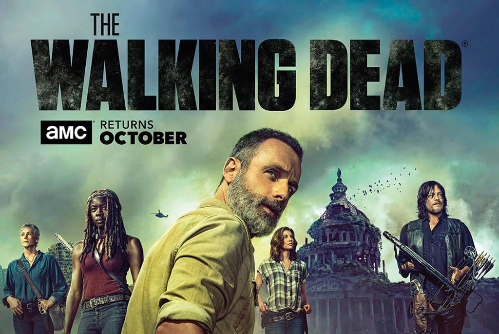 The Walking Dead 9.Sezon 7.Bölüm