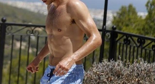 画像9: 腹筋を見ただけでわかる?ワールドカップ出場選手の腹筋クイズ