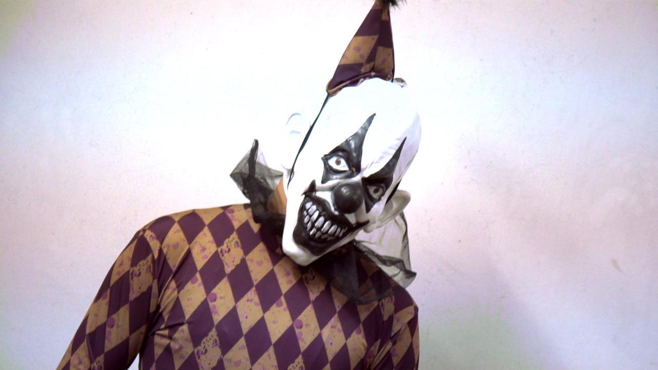 画像: Killer Clown 5 - Apotheosis! Scare Prank! www.youtube.com