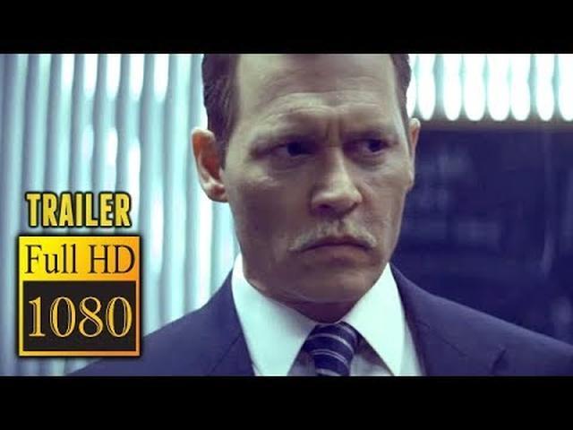 画像: CITY OF LIES (2018) | Full Movie Trailer in Full HD | 1080p www.youtube.com