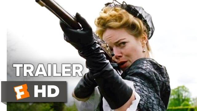 画像: The Favourite Teaser Trailer #1 (2018) | Movieclips Trailers www.youtube.com