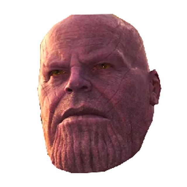 画像: r/thanosdidnothingwrong - The ban is complete. The sub is now perfectly balanced, as all things should be. Our Saviour Thanos would be proud.