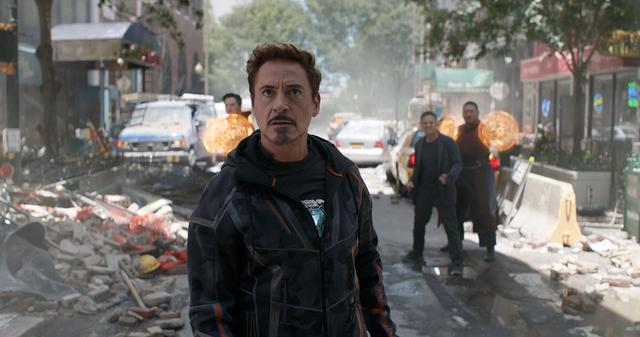 画像: 『アイアンマン』原作者が『アベンジャーズ4』を予想!トニー・スタークは死ぬ!?