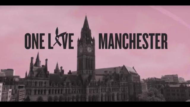 画像: One Love Manchester (June 4th, 2017) www.youtube.com