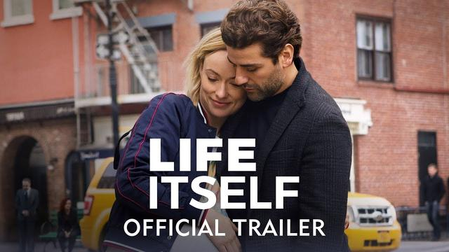 画像: Life Itself - Official Trailer | Amazon Studios www.youtube.com
