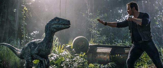 画像2: Universal Studios and Amblin Entertainment, Inc.and Legendary Pictures Productions, LLC. © Universal Pictures