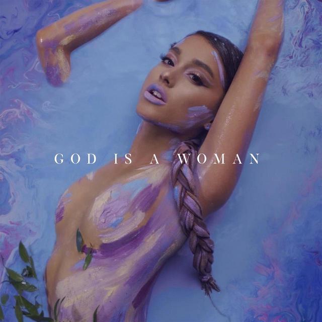 画像2: 新曲「God Is A Woman /ゴッド・イズ・ア・ウーマン」