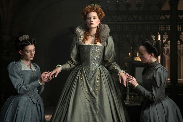 画像2: 2人の女王の生き様を描く『Mary, Queen of Scots』予告編が解禁